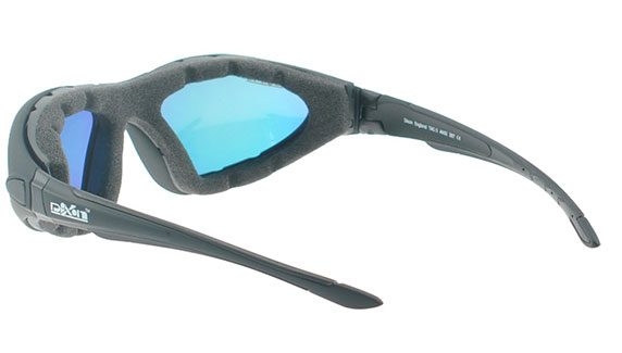 kit car glasses