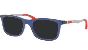 Kids-Ray-Ban's prescription sunglasses