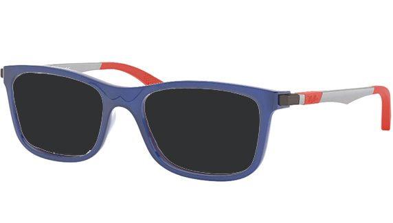 Kids-Ray-Ban's prescription sunglasses