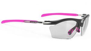 Ladies cycling glasses rydon slim photochromic