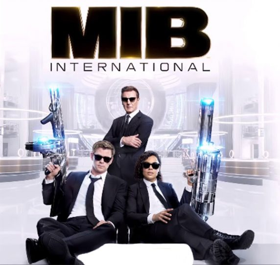 MIB Sunglasses