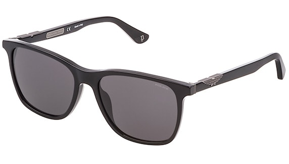 Men in black sunglasses