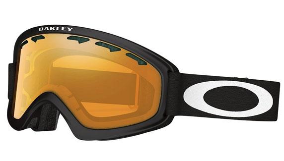 Oakley junior ski goggles