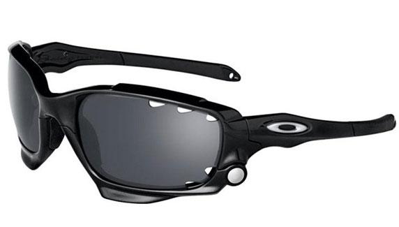 Oakley Racing Jacket Black