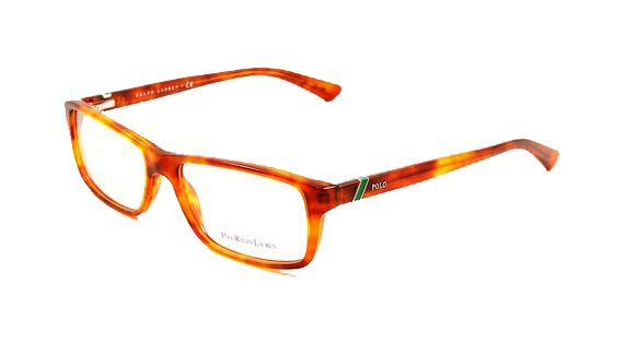 Polo designer glasses