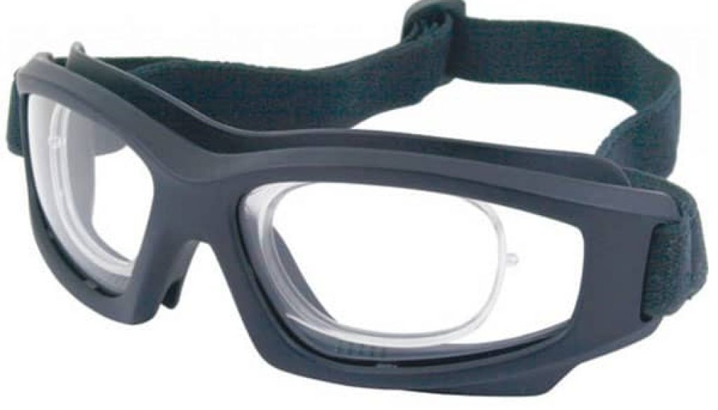 prescription airsoft goggles