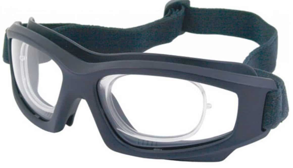 prescription airsoft goggles