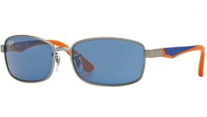 Childrens Ray-Ban sunglasses RJ9056S 195/87