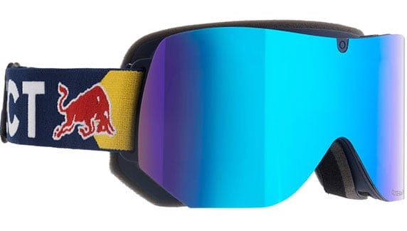 snow goggles for the whole family
