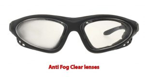 Anti Fog Glasses