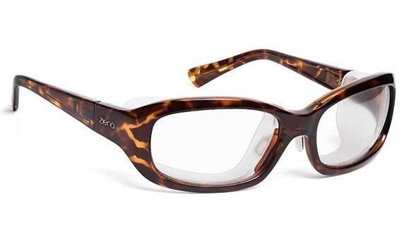 Ladies moisture chamber glasses