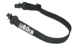 Goggle strap converter