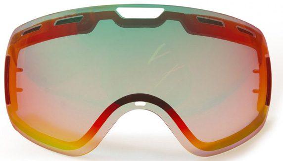 Bloc Cat 1 ski goggle lens