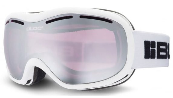 Bloc Drift snow goggles