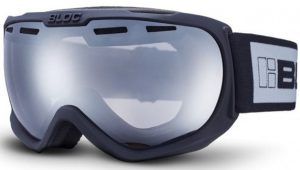 Boa pohochromic ski goggles