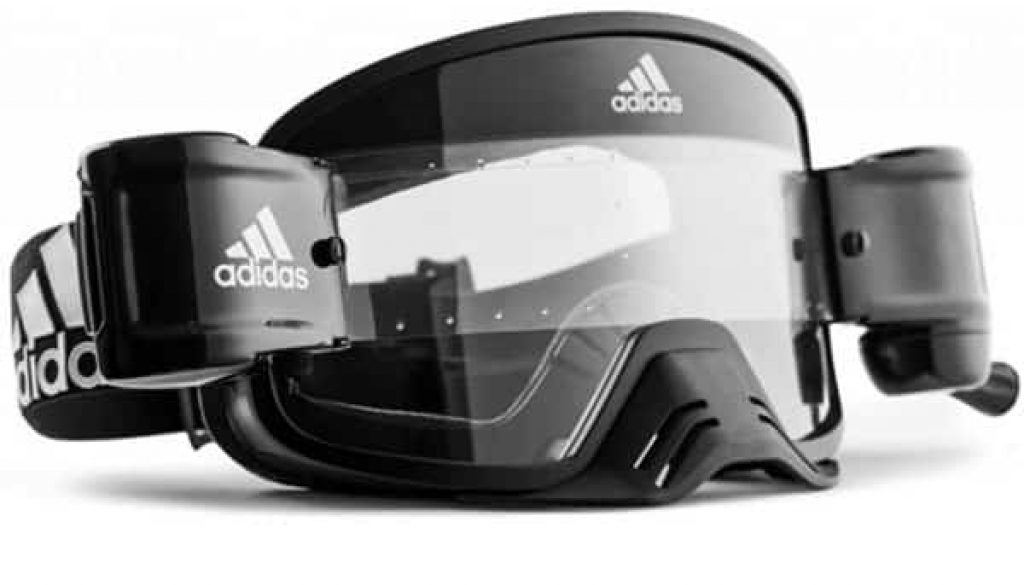 downhill mountain bike goggles