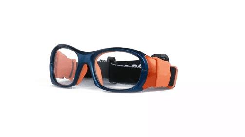 Olimpo Blue/Orange