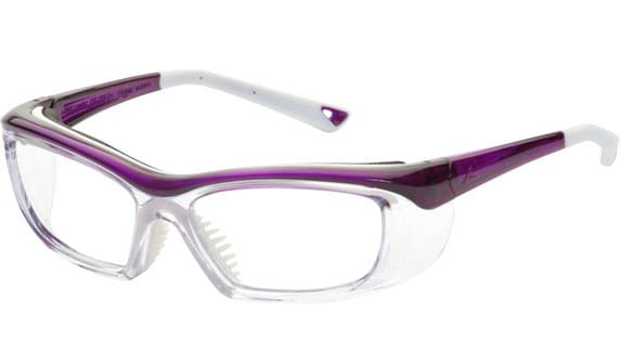 ladies laboratory glasses