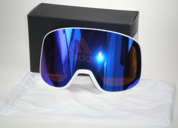 Adidas Progressor C lens pod