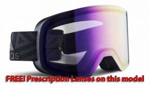 Free insert and lenses