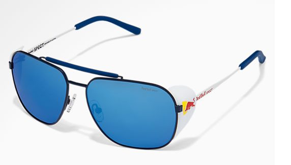 Red Bull Ski Glasses