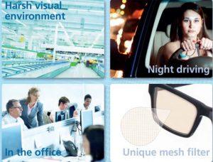 vista mesh applications