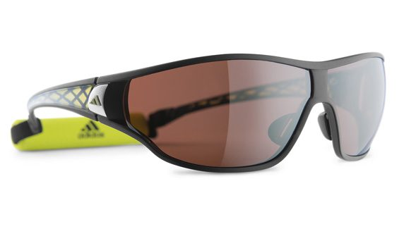 Adidas Tycane Pro floating water sports glasses