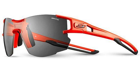 Julbo Aerolite Segment Cycling Glasses