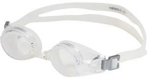 Adults true prescription swim goggles