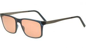 Jenson FL-41 migraine glasses