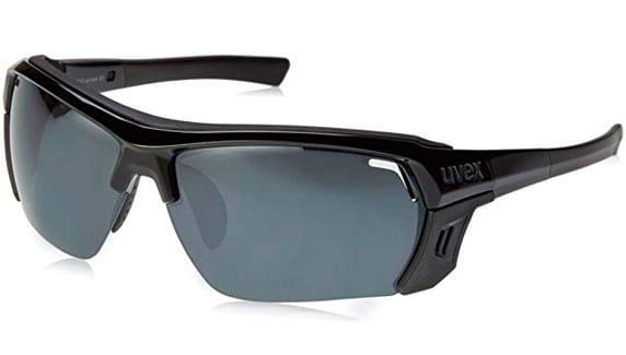 Uvex 303 black