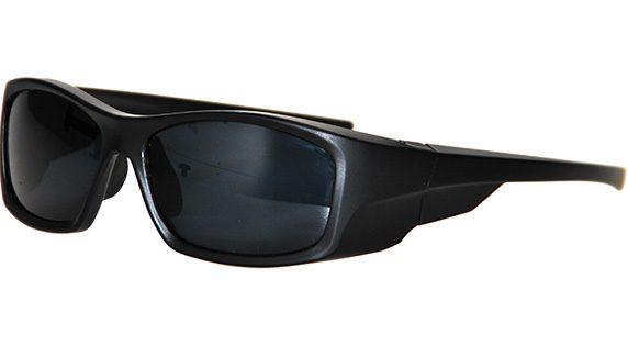 Extra dark sunglasses