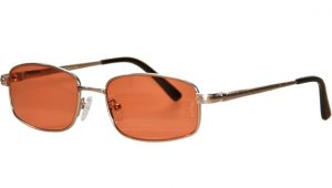 Migraine glasses