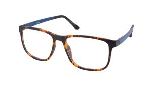 Magnetic Clip On Polarised Sunglasses