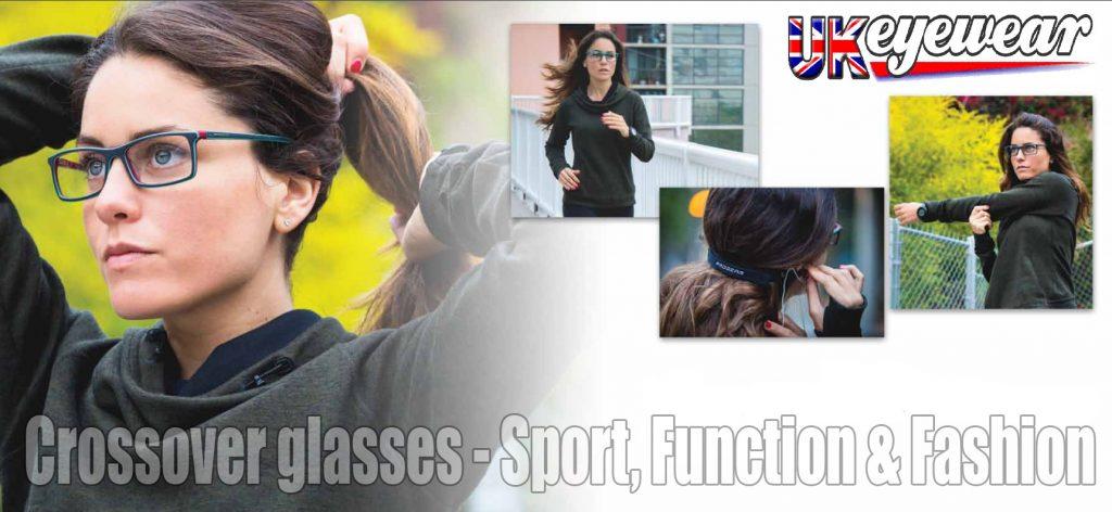 Womens sports glasses