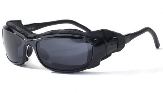 Cat 4 Glacier Glasses