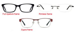 We will fit Vista Mesh lenses to your glasses