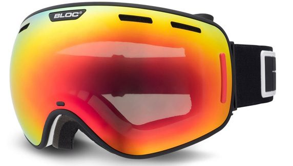 ski goggles with interchangeable lenses
