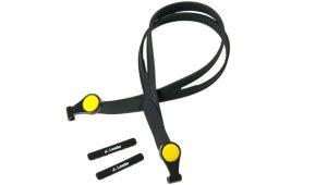 swim goggle strap