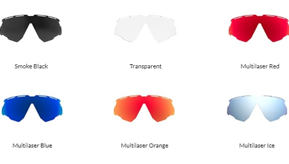 Rudy Project Defender Replacement Lenses