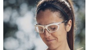 Ladies prescription performance eyewear