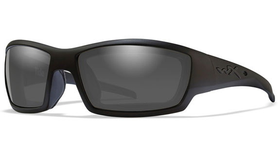 Wiley X Tide windproof motorcycle sunglasses