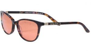 FL-41 Glasses - Cocoa Mint
