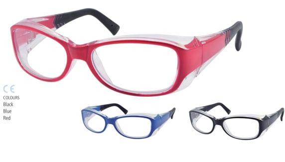 S0102PS protective eyewear