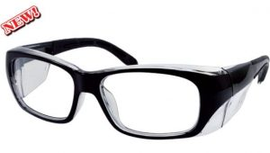 prescription anti fog safety glasses