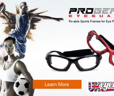 Progear Sports Glasses review