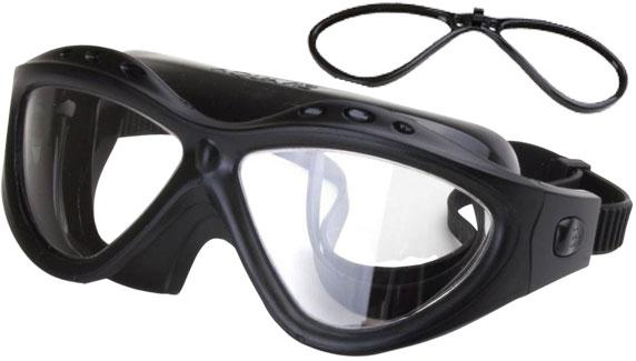 Whitewater rafting Kayaking goggles