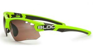 Bloc Titan - 4 Sets Interchangeable Lenses