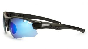 Cycling Mirrored Sunglasses