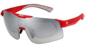 Fila cycling glasses
